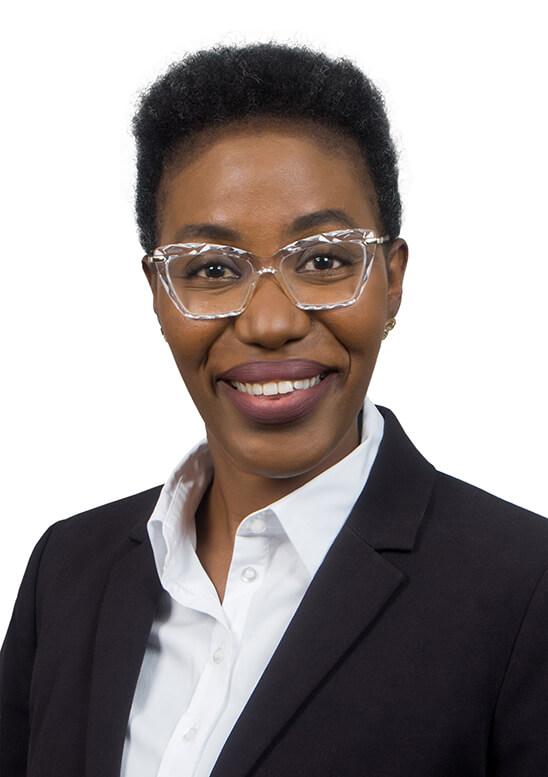 Brenda Ntambirweki