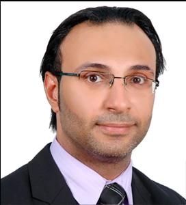 Ahmed Al-Saeed