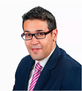 Ahmed Eldib