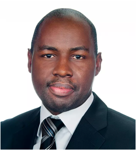 Christopher Walugembe