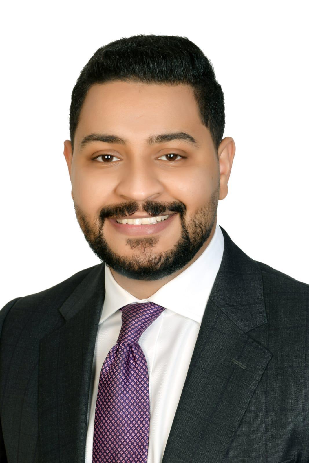 Nader Abdelaziz