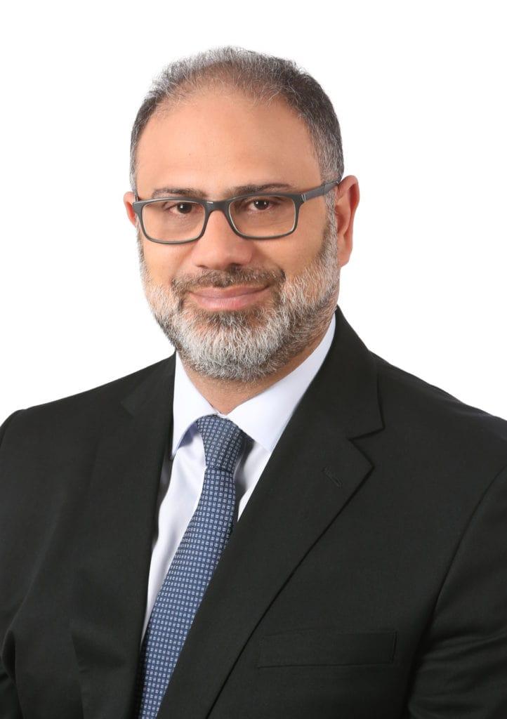 Emile Khoury Hélou